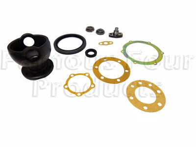 Picture of FF009358 - Swivel Housing Ball Overhaul Kit - OEM
