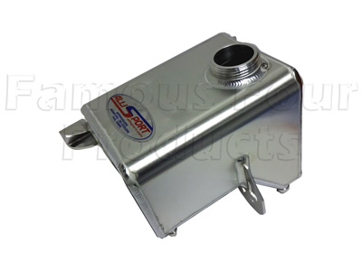 Picture of FF009363 - Aluminium Tank for Radiator