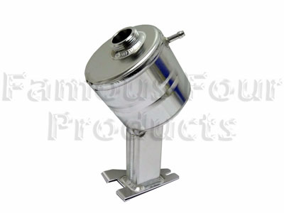 Picture of FF009364 - Aluminium Expansion Tank for Radiator