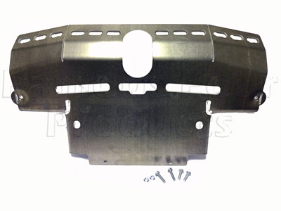 Picture of FF009371 - Underbody Guard