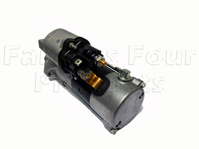 Picture of FF009379 - Starter Motor