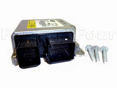 Picture of FF009383 - SRS Airbag Diagnostic Control Module