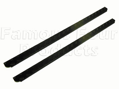 Picture of FF009432 - 90 Chequerplate Sill Protectors
