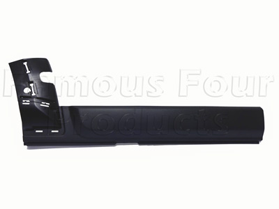 Picture of FF009446 - Door Outer Lower Trim Moulding