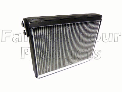 Picture of FF009490 - Air Conditioning Evaporator
