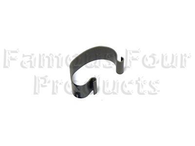 Picture of FF009491 - Clip for Front Grille
