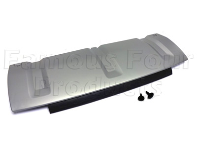 Picture of FF009493 - Cover - Towing Eye - Front Bumper