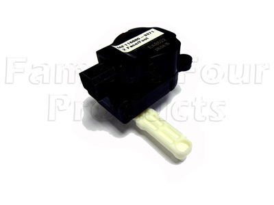 Picture of FF009499 - Blend Stepper Motor - Heater