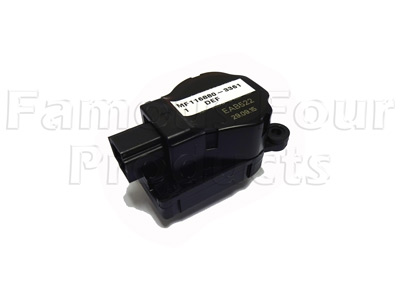 Picture of FF009500 - Blend Stepper Motor - Heater