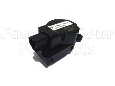 Picture of FF009501 - Blend Stepper Motor - Heater