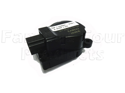 Picture of FF009502 - Blend Stepper Motor - Heater