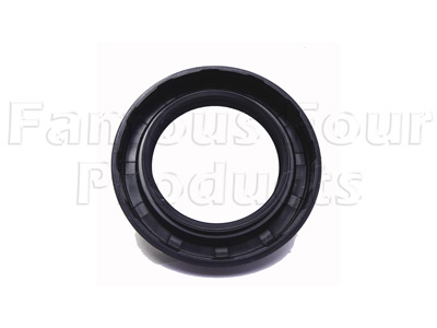Differential Output Seal - 6 Speed Automatic