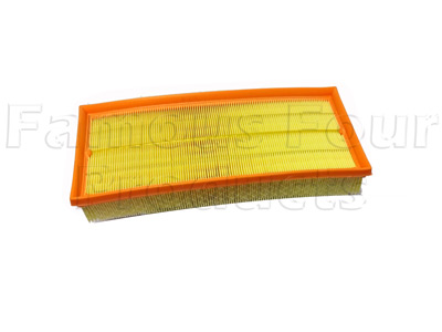 Picture of FF009593 - Air Filter Element