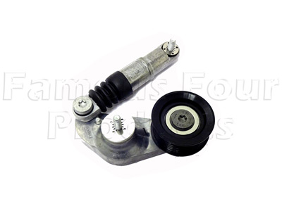 Picture of FF009632 - Tensioner - Auxiliary Drive Belt
