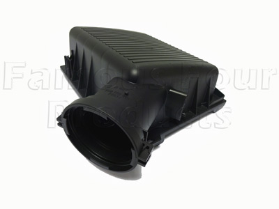 Lid - Air Cleaner Housing