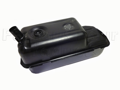 Picture of FF009669 - Fuel Tank - Auxiliary