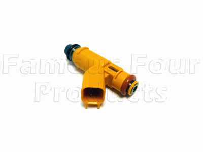 Picture of FF009674 - Injector