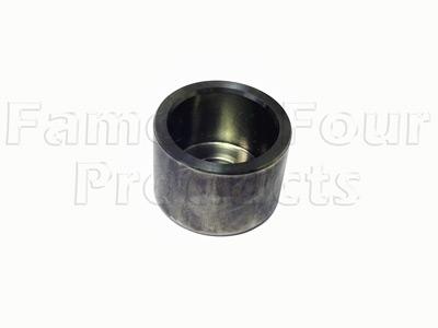 Caliper Piston - Stainless Steel