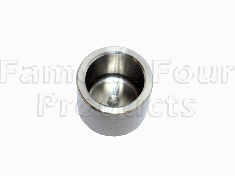 Caliper Piston - Stainless Steel -  -