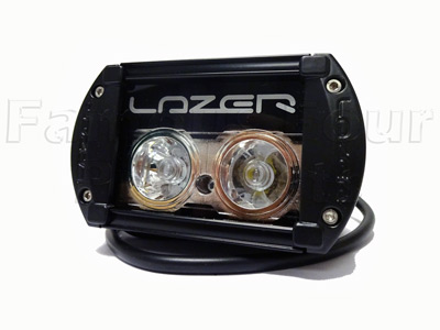 Picture of FF009683 - Lazer LED T2-R Spot Light or Work Lamp