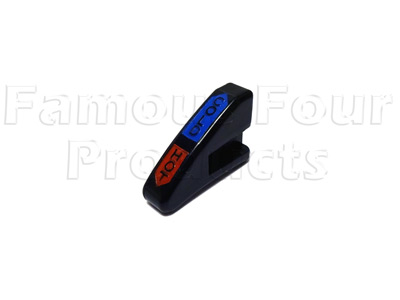 Picture of FF009756 - Control Knob - Heater Control