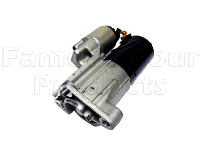 Picture of FF009760 - Starter Motor