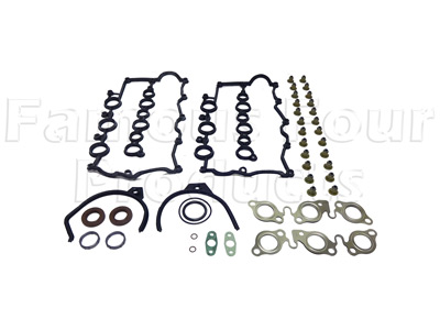 Picture of FF009770 - Gasket Set - Top End