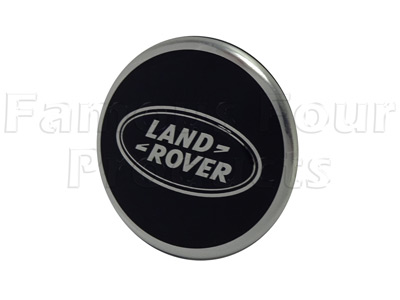 Picture of FF009781 - Alloy Wheel Centre Cap