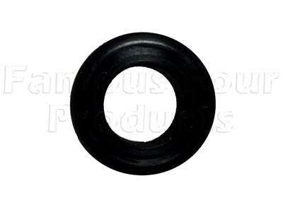 Rubber Mounting Bush for Bolt - Fuel Tank Mounting Bracket