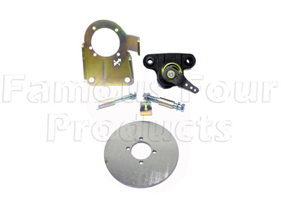 Picture of FF009801 - Disc Conversion -  Handbrake