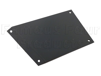 Picture of FF009803 - Front Inner-Wing Cover Plate