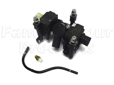 Picture of FF009814 - Valve Block - Air Suspension
