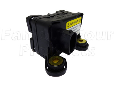 Picture of FF009818 - Yaw Sensor - ABS and Electronic Suspension