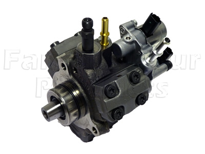 Diesel Injection Pump -  -