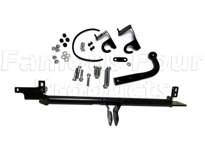 Picture of FF009829 - Tow Bar