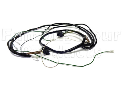 Engine Wiring Harness -  -
