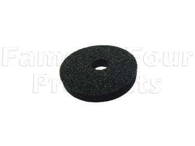 Sealing Washer for Upper Tailgate Hinge