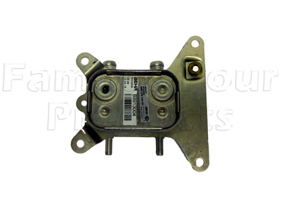 FF009850 - Fuel Cooler - TD5 - Land Rover 90/110 and Defender