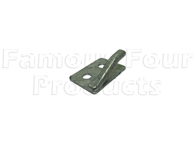 FF009851 - Hook - Rope Fixing - Land Rover 90/110 and Defender