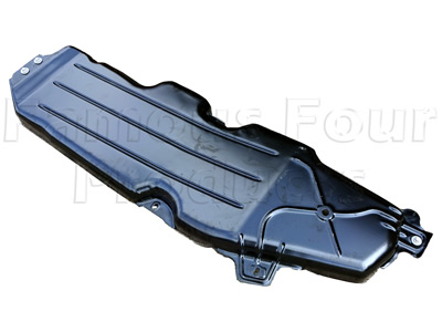 Picture of FF009861 - Cradle - Fuel Tank
