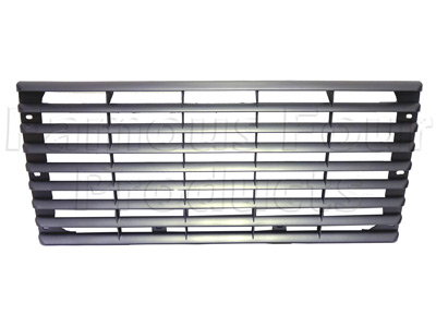 Picture of FF009878 - Front Grille - Brunel Grey
