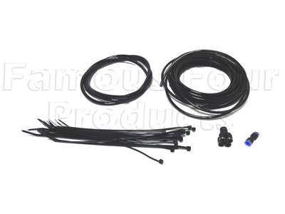 Picture of FF009883 - Wading Breather Kit