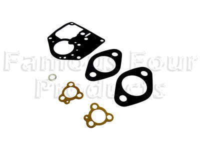Picture of FF009885 - Carburettor Gasket Kit