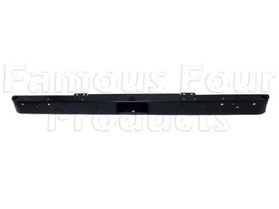 Picture of FF009908 - Front Bumper - Military Style