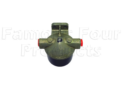 Picture of FF009964 - Fuel Filter Housing