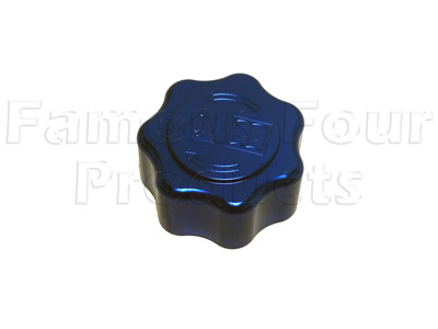 Picture of FF009976 - Radiator Expansion Tank Pressure Cap