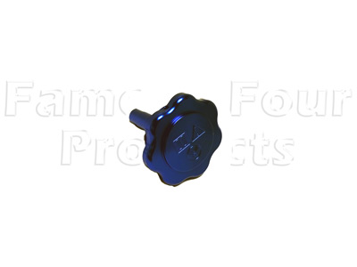 Picture of FF009977 - Power Steering Reservoir Cap
