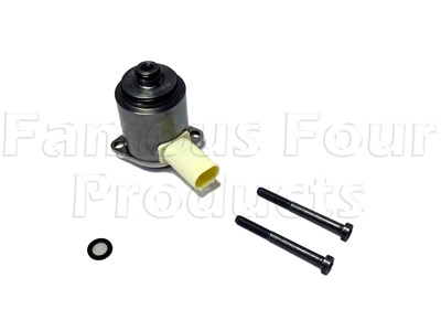 Picture of FF009981 - Pressure Transducer - Steering Column