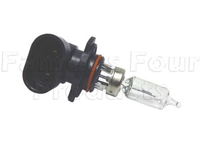 FF010013 - Bulb - Headlight - Land Rover Freelander 2