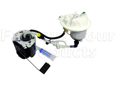 In-Tank Fuel Pump and Sender Unit